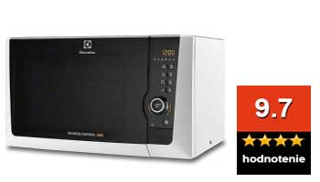 Electrolux EMS 28201 OW